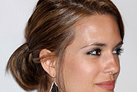 Ponytail Chic: Fall 2014 Hairstyle Trend